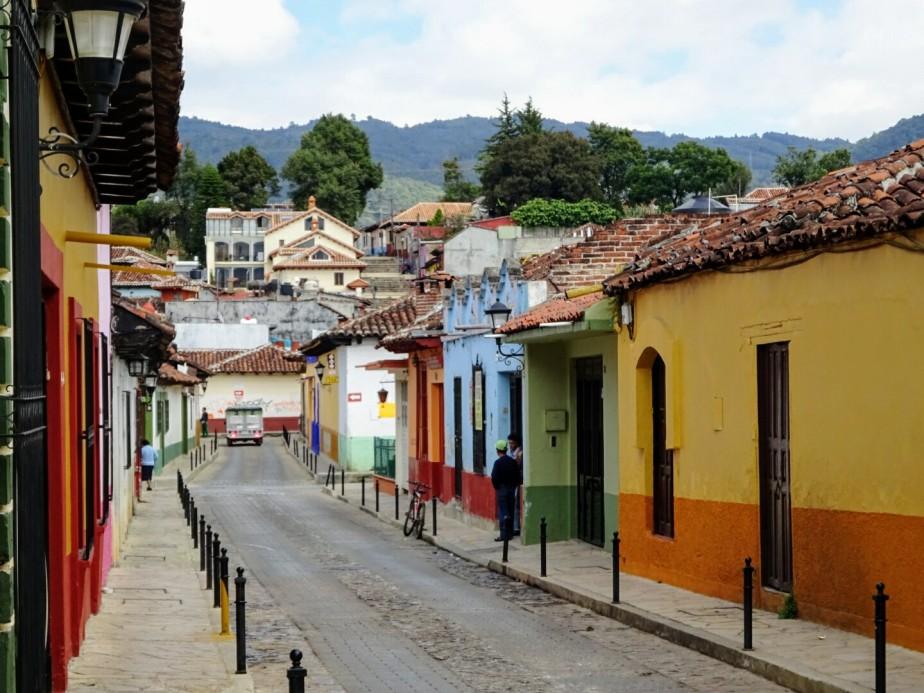 .SAN CRISTOBAL DE LAS CASAS,CHIAPAS