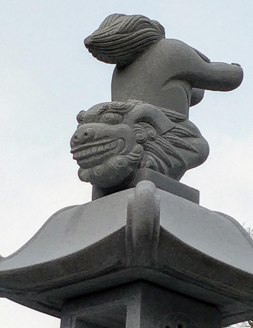 KUMAMOTO, MONT ASO, KUROKAWAONSEN