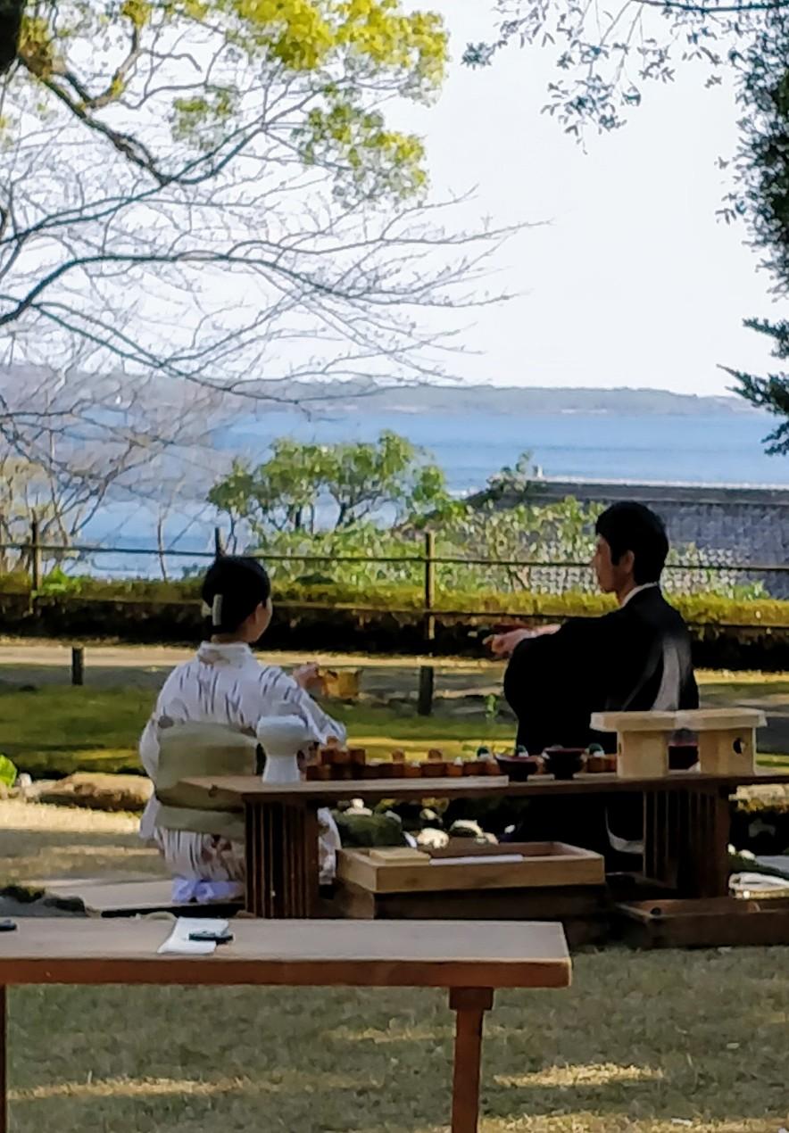 KAGOSHIMA, KYUSHU, JAPON